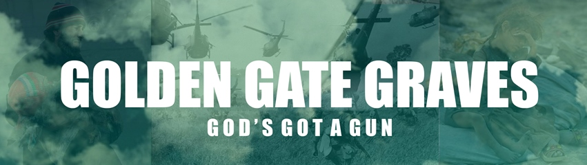 Golden Gate Graves Banner